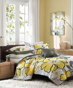 Jane Quilt Set, I'm getting this as soon as I get my new bed!!!!