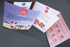Haven 2015 brochure design @satcreative