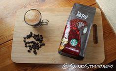 Konu kahve olduğunda Starbucks markası akıllara hemen, kahve paketini sıktığımızda paketin üzerinde CO2 salınımı yapan küçük delikten burnumuza gelen müthiş keskinlikte bir aromaya sahip %100 Arabika çekirdeğinin sert ve baharatsı kokusu gelir şüphesiz.