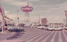 Las Vegas, 1968