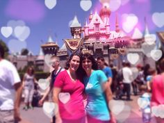 A Few Hours in Disneyland: a super quick way to capture the magic using the Disney Story app @Disney Story