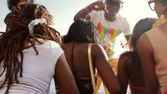 CHARLY BLACK - FIRST TIME - OFFICAL VIDEO