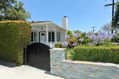 Charming House near Downtown SB - vacation rental in Santa Barbara, California. View more: #SantaBarbaraCaliforniaVacationRentals