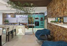 Cozinha da Morar Mais Por Menos Brasília 2012