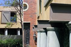homes we've built Homes, Architecture, Building, Ideas, Arquitetura, Houses, Buildings, Home, Architecture Design