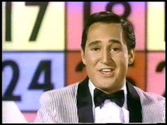 """""""Calendar Girl"""" - Neil Sedaka (early 1960s Scopitone). This song brings back memories. I loved it as a kid but, I'd never seen the video until now. Omg! Neil sure has the moves, huh? Plus the costumes and choreography are pure 60's what a blast from the past."""