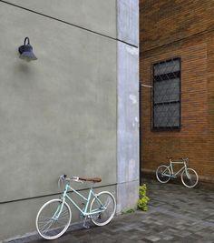 Tokyo Bike...someday
