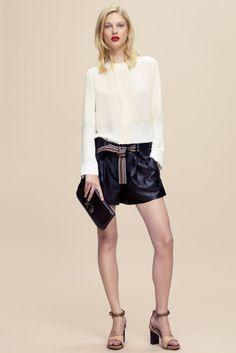 Derek Lam | Resort 2012 Collection | Style.com