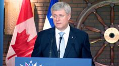 Latest Conservative ad could violate government's own anti-terror law | CTV News