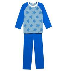 Nieuwe nachtkleding: Petit Bateau pyjama kids www.MiniRepublic.nl