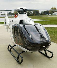 hermes helicopter design