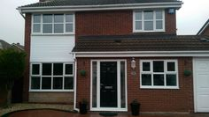 Related image Porch Extension, Conservatory, Garage Doors, Homes, Living Room, Outdoor Decor, Image, Home Decor, Houses