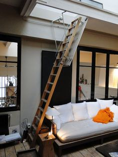 Get The Best From Attic Ladders Melbourne Attic Ladder Attic And Melbourne