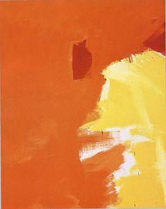 Franz Kline - Untitled, ca. 1961