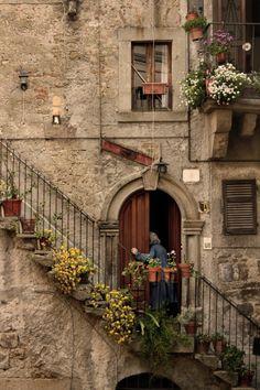 Provincia di Viterbo Italy