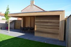 Pergola With Roof Plans Pergola With Roof, Cheap Pergola, Pergola Plans, Backyard Storage Sheds, Backyard Sheds, Garden Architecture, Garden Buildings, Outdoor Garden Rooms, Outdoor Living