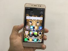 Coolpad launched its Note 3 smartphone in October 2015. Enticing a wide array of customers,