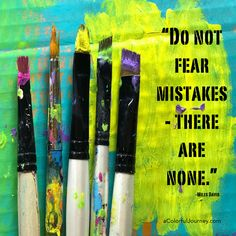 Quotes for artistic and creative people Creative People Quotes, Creative Words, Creative Art, Art Qoutes, Words Of Wisdom Quotes, Wall Quotes, Journal Quotes, Art Journal Pages, Art Journaling