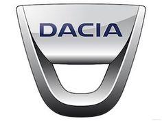 Dacia growing in Ireland with New Sandero Stepway Car Logos With Names, Logo Autos, Car Spray Paint, Automobile, Automotive Logo, Brand Stickers, Nissan Infiniti, Car Badges, Car Buyer