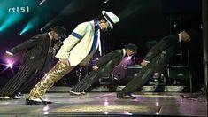 [HD] Michael Jackson History World Tour  Live In Munich Smooth Criminal ...