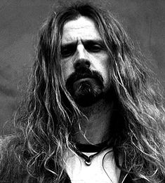 Rob Zombie - He is more scraggly than the others, but there is something about him, plus I love his music!