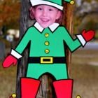 This Self - Elf Art Project is the perfect art activity to use during the Christmas Holiday Season. Your kids will absolutely love to make their ve...