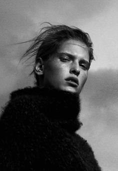 Vogue Paris October 2014
