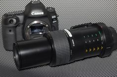 Canon EOS 5D Mark IV (Bild: Andreas Donath)