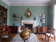 The Georgian House Museum, Bristol