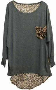 "leopard print detail top"" data-componentType=""MODAL_PIN"