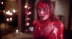 Carrie 40th Anniversary Blu Ray