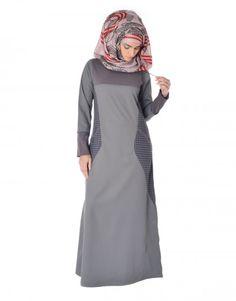 Stuff We Love:Islamic Design House:Gone Geometric Jilbab.