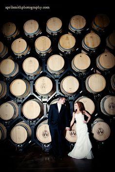 Wiens Barrel Room #iHeartTemecula