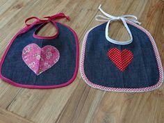 BY JM: Baby spulletjes naaien