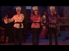 BIESIADA BEZ GRANIC - III Gala Piosenki Biesiadnej cz. 1 (pełna wersja 1998) - YouTube