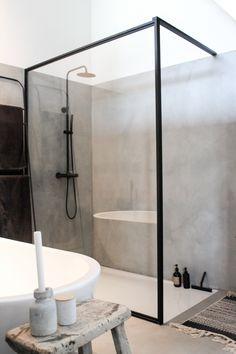 Dit is misschien wel het mooiste huis van Haarlem - Alles om van je huis je Thuis te maken Dream Bathrooms, Small Bathroom, Bathroom Ideas, Bathroom Organization, Master Bathrooms, Minimal Bathroom, Luxury Bathrooms, Bathroom Mirrors, Bathroom Cabinets