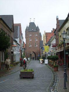 Xanten Stadttor | Foto: David Krieger auf Flickr | Lizenz: CC BY 2.0 http://creativecommons.org/licenses/by/2.0/deed.de