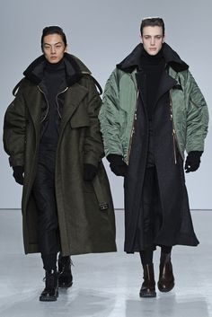 JuunJ Mens RTW Fall 2013