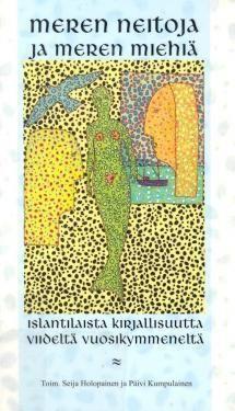 Meren neitoja ja meren miehiä | Kirjasampo.fi - kirjallisuuden kotisivu