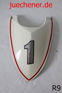 Rivero SP 54 Frontabdeckung Frontverkleidung