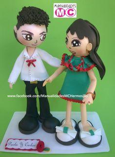 """Despedida de solteros Mexicana """"Paola y Carlos"""""""