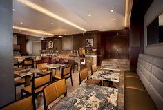 New York Hilton Midtown Executive Lounge