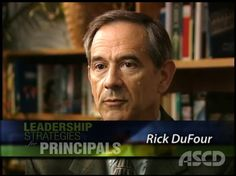 Principals Shift Focus to Learning, a video clip from Leadership Strategies for Principals (DVD), 2007, Alexandria, VA: ASCD