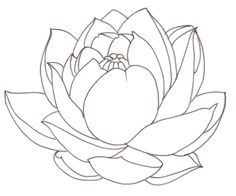 Lotus Tattoo 1 by ~Metacharis on deviantART