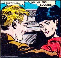 vintage comics, comic art, best, awesome, pics