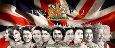 The Queen through the Years -- Jubilee Souvenirs!