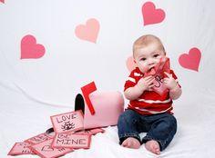 Valentine Ideas Mini Session