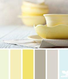 dished palette