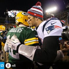 So much talent. Brady + Rogers.
