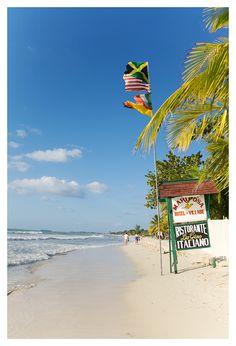 We love Negril, Jamaica!
